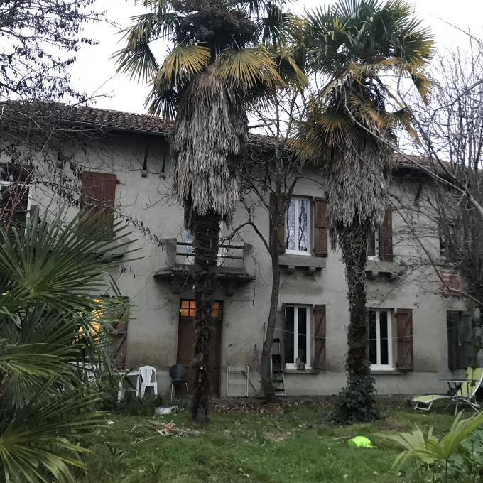 Offres de vente Maison Vic-en-Bigorre (65500)