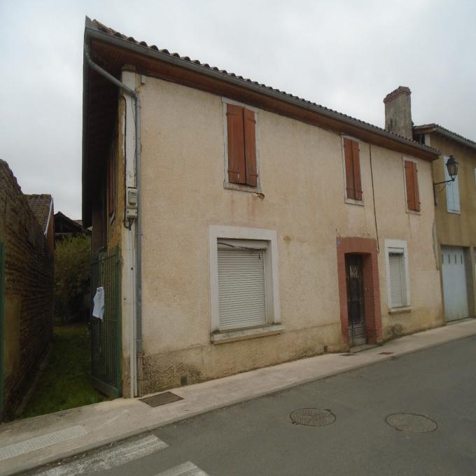 Offres de vente Maison Trie-sur-Baïse (65220)