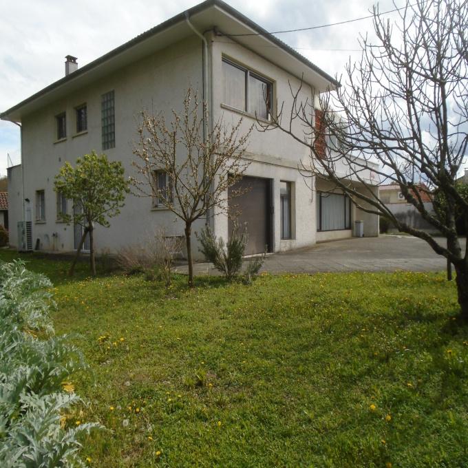 Offres de vente Maison Aureilhan (65800)