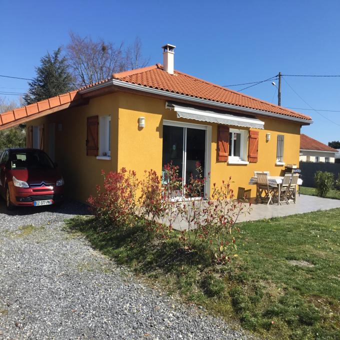 Offres de vente Maison Aurensan (65390)