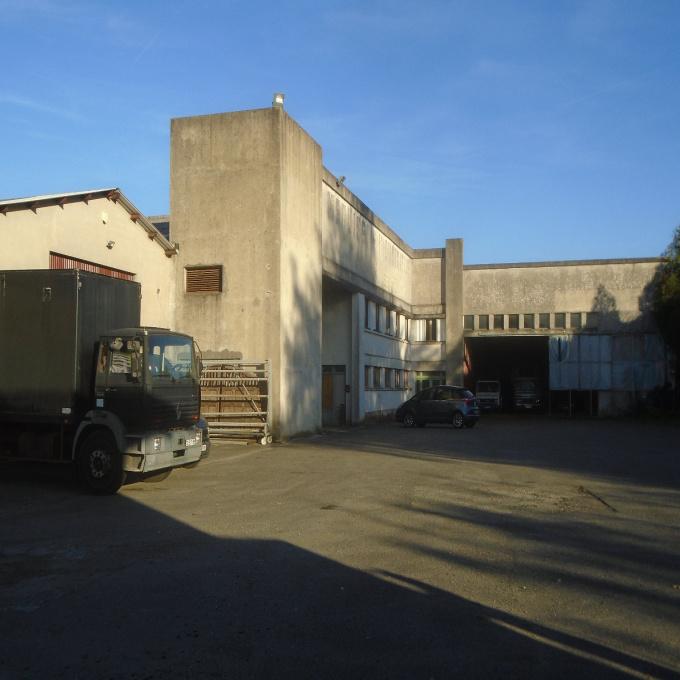 Vente Immobilier Professionnel Entrepôt Tarbes (65000)