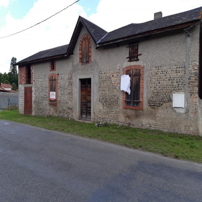Offres de vente Maison Tostat (65140)