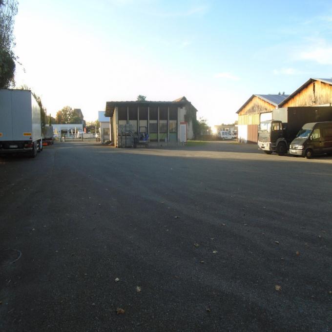 Vente Immobilier Professionnel Local d'activité Tarbes (65000)
