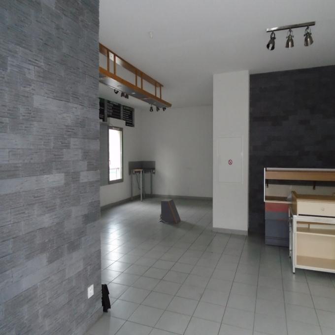 Vente Immobilier Professionnel Murs commerciaux Lourdes (65100)
