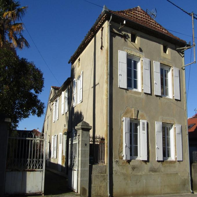 Offres de vente Maison Castelnau-Rivière-Basse (65700)