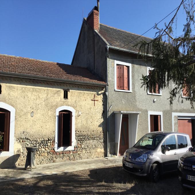 Offres de vente Maison de village Aurensan (65390)