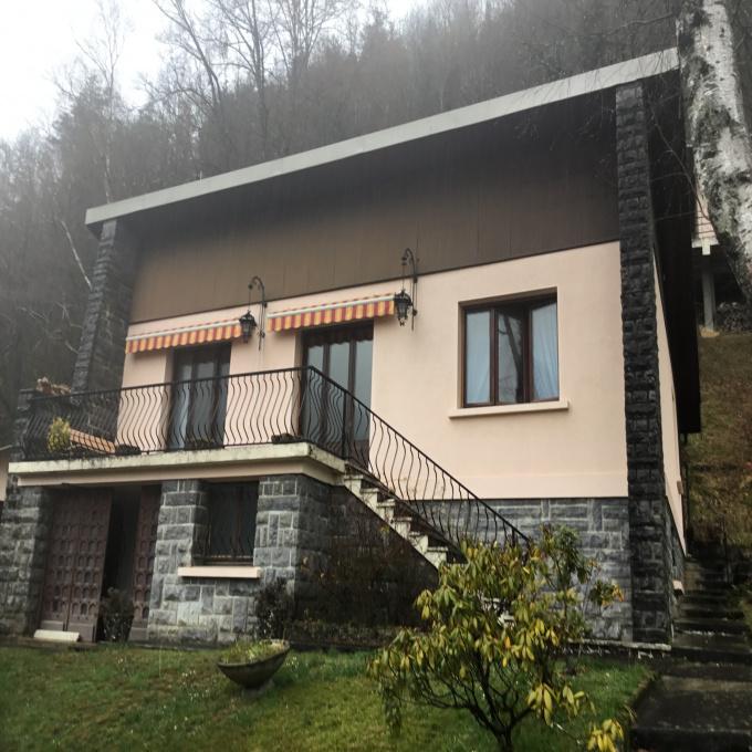 Offres de vente Maison de village Peyrouse (65270)