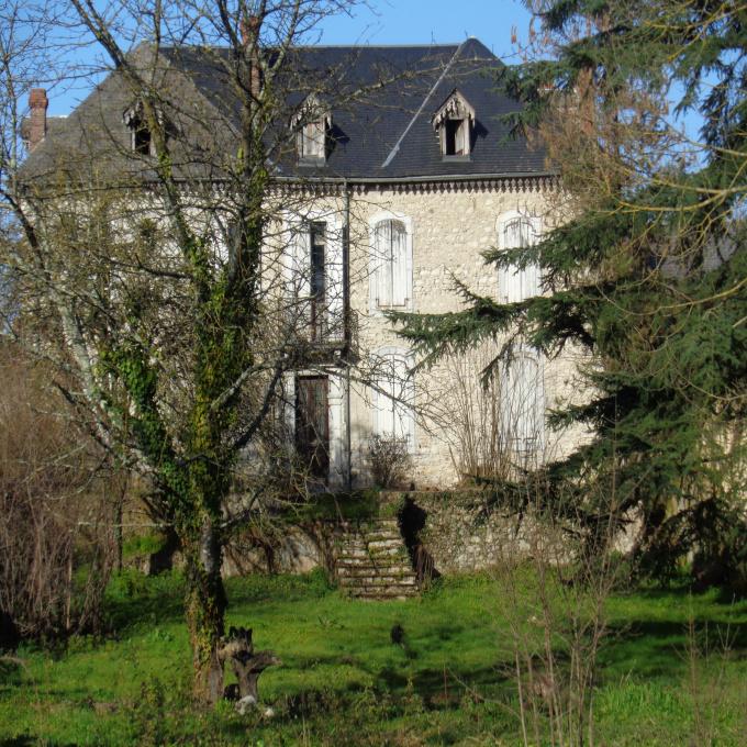 Offres de vente Maison de village Montgaillard (65200)