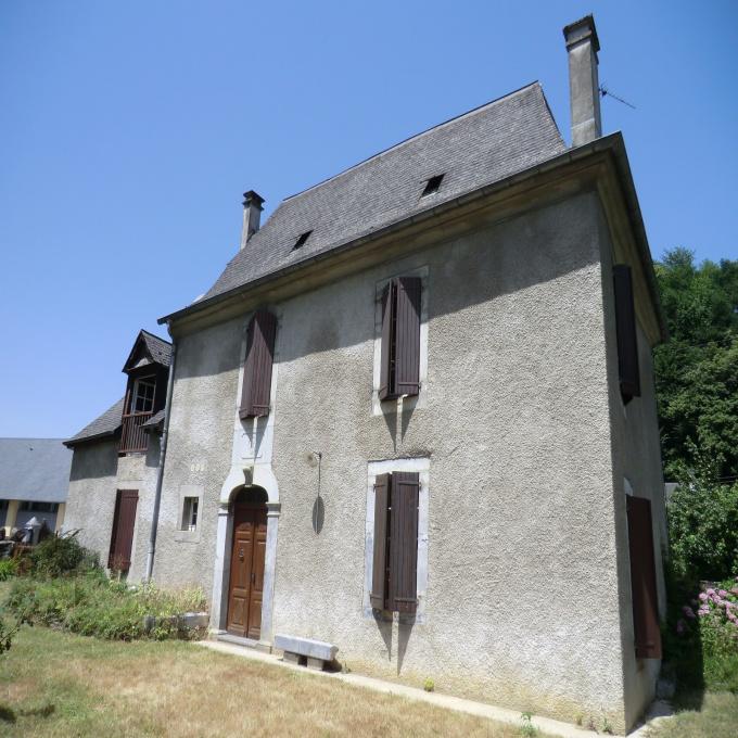 Offres de vente Maison Lourdes (65100)