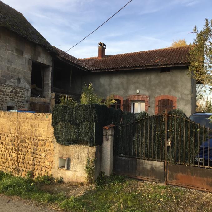 Offres de vente Maison de village Goudon (65190)